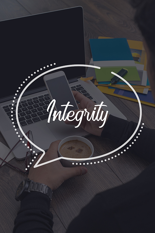 Pascoes Accounting and Advisory Integrity