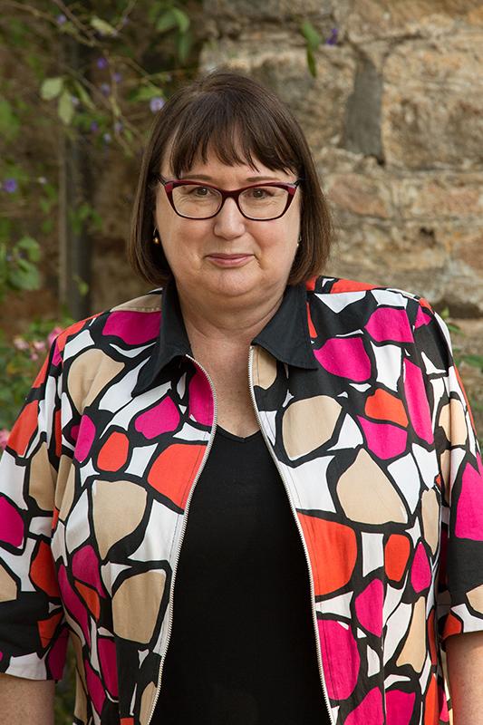 Debbie Keillor