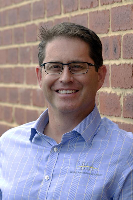 Pascoes AA Garth Cahill Director