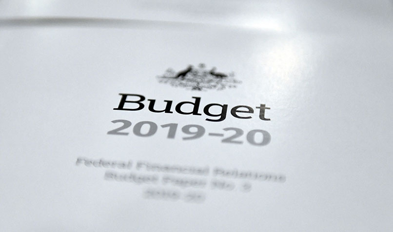 The 2019-20 Federal Budget – what's in it for you