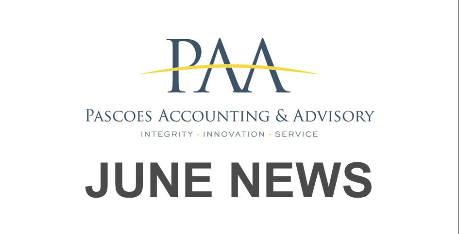 June News Brief